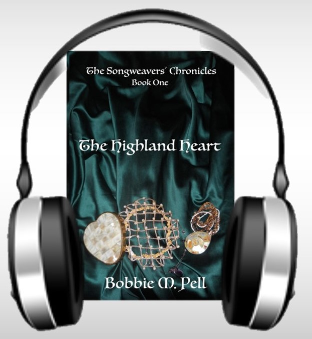 Audiobooks available now